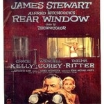 Alfred Hitchcock - Rear Window (1954)