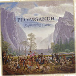 Propagandhi - Supporting Caste (2009)
