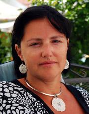 Katja Jurgec Bricman
